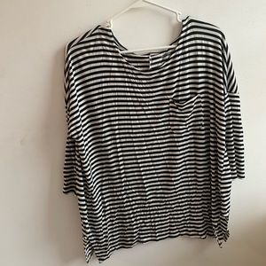 Mission Striped Top